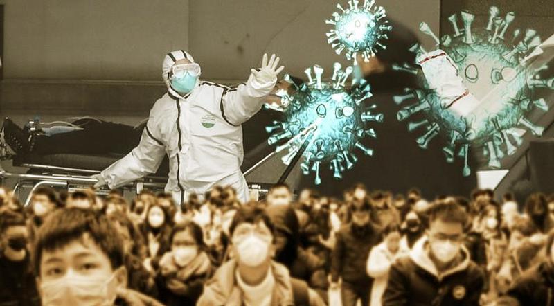 Virus viêm phổi Vũ Hán không phải đến từ tự nhiên, mà là một loại virus được tổng hợp.