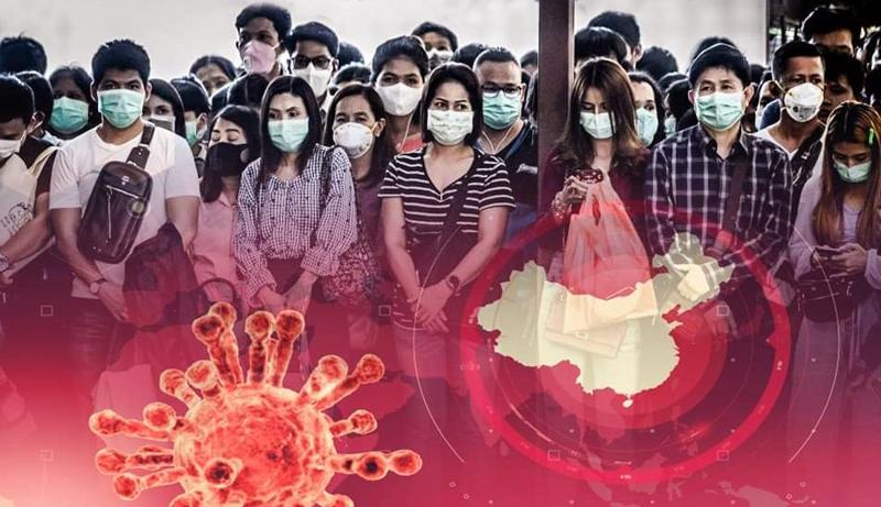 Dịch viêm phổi do virus Corona mới (2019-nCov) đang hoành hành khắp Trung Quốc với tốc độ và hình thức không thể kiểm soát.