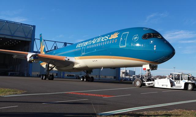 Vietnam Airlines rao cho thuê máy bay, hàng không thiệt hại ước tính sơ bộ 10.000 tỉ