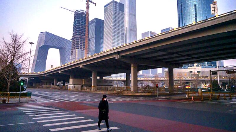 4 thành phố lớn của TQ đã thất thủ, Bắc Kinh và Thượng Hải đóng cửa cùng ngày để ngăn dịch (ảnh 3)