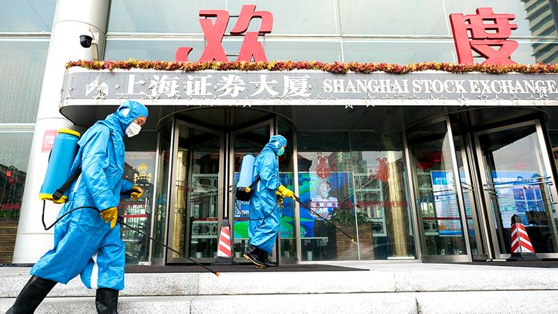 4 thành phố lớn của TQ đã thất thủ, Bắc Kinh và Thượng Hải đóng cửa cùng ngày để ngăn dịch (ảnh 2)