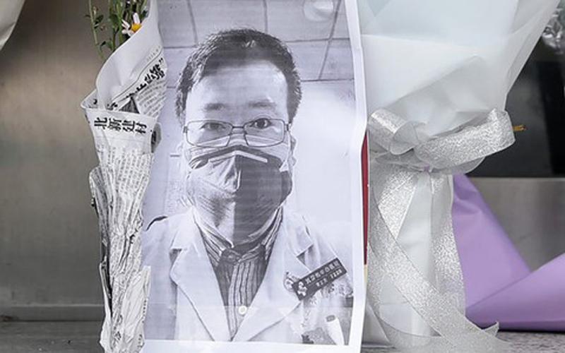 Bác sĩ Lý Văn Lượng – người đầu tiên cảnh báo về virus Corona