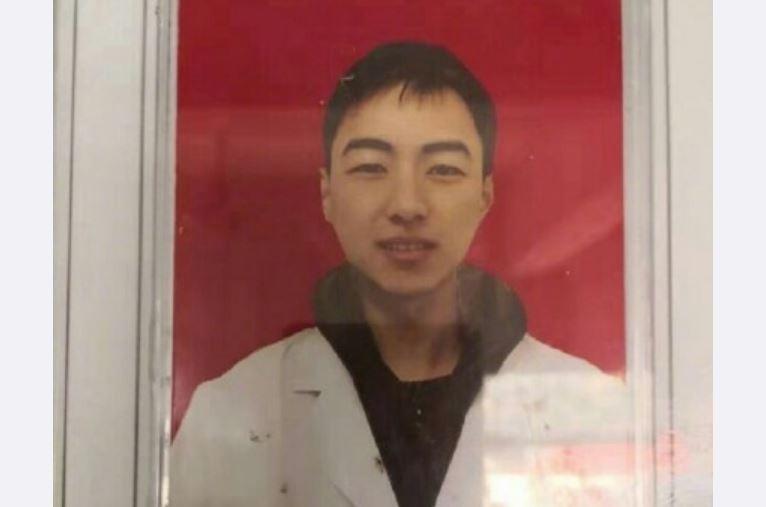 bác sĩ Tống Anh Kiệt, 28 tuổi