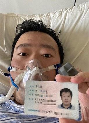 Bác sĩ Lý Văn Lượng,