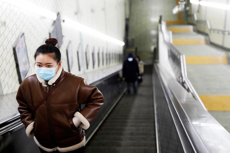 Rủi ro lây nhiễm tăng cao khi người dân Trung Quốc bắt đầu đi làm trở lại.