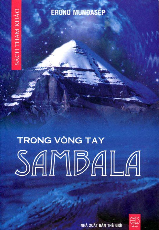Bài viết giải nhất review sách 'Cuốn sách mới cho 1 năm mới đầy hứng khởi' - Trong vòng tay Sambala