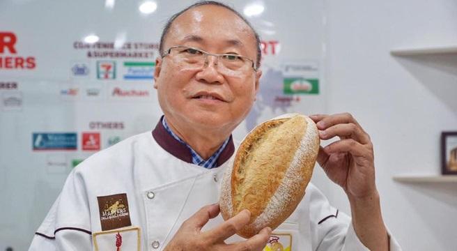 Kao Siêu Lực, Tổng Giám đốc Công ty TNHH Một thành viên bánh kẹo Á Châu – ABC