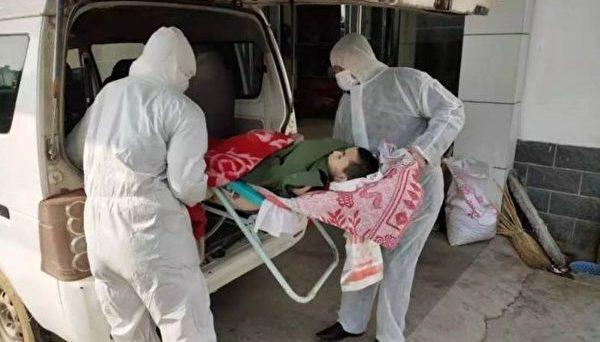 Một đứa trẻ 17 tuổi bị bại não đã bị bỏ lại một mình tại nhà ở thành phố Hoàng Cương, tỉnh Hồ Bắc, Trung Quốc trong 6 ngày mà không được chăm sóc, và vào ngày 29/1 cậu bé đã qua đời.