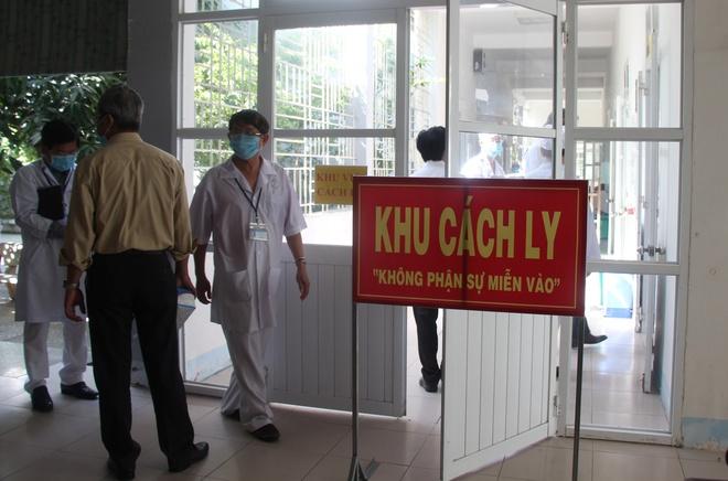 Bình Thuận Phát hiện 4 người TQ nhập cảnh vào Việt Nam nhưng không khai báo-ảnh2