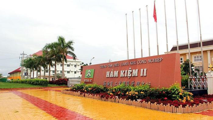 Bình Thuận Phát hiện 4 người TQ nhập cảnh vào Việt Nam nhưng không khai báo