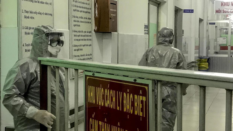 Bộ Y Tế Việt Nam mới có thêm 48 ca nghi nhiễm virus Corona