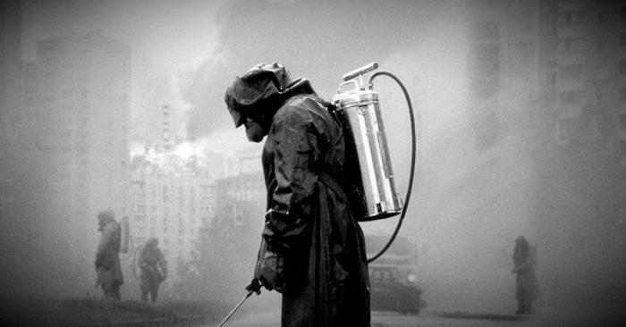 Chernobyl của Trung Quốc: Lý do nào khiến virus corona trở nên rất nguy hiểm? - ảnh 1