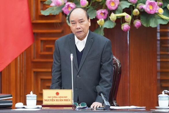 Chính phủ Việt Nam viện trợ 11 tỉ đồng giúp Trung Quốc chống dịch virus corona -ảnh 1