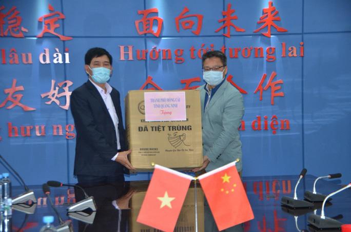Chính phủ Việt Nam viện trợ 11 tỉ đồng giúp Trung Quốc chống dịch virus corona -ảnh 5