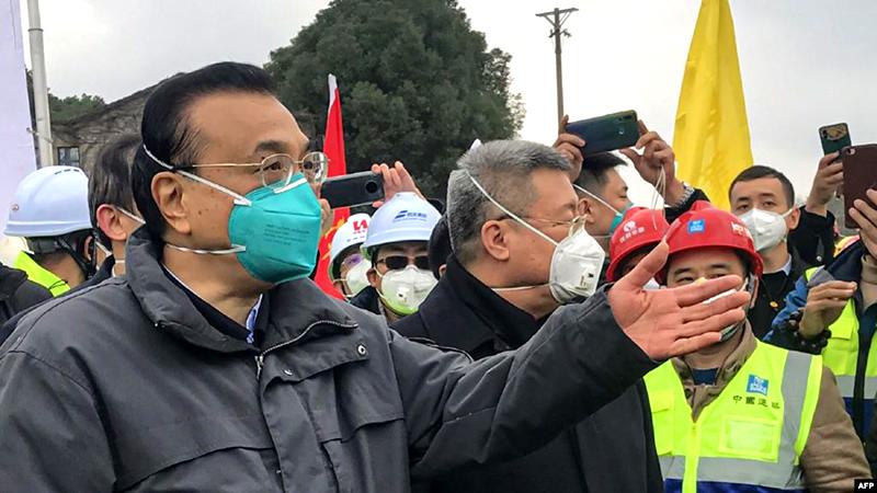 Chính quyền Vũ Hán 'công khai' đùn đẩy trách nhiệm cho Bắc Kinh? (ảnh 1)