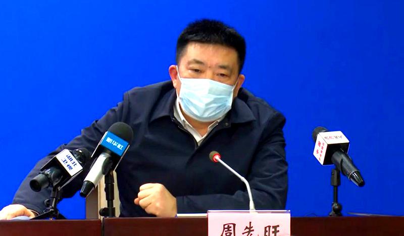 Truyền thông Đảng tự tiết lộ: Tập Cận Bình đã sớm biết thông tin về dịch bệnh từ ngày 7/1 (ảnh 2)