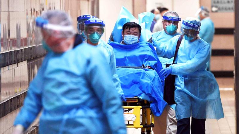Dịch virus Corona được tuyên bố là tình trạng khẩn cấp về sức khỏe toàn cầu.