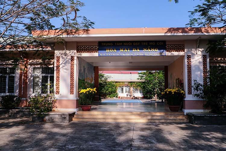 Đà Nẵng Trung tâm trại trẻ mồ côi cho 50 trẻ 'về nhà' để tránh dịch covid-19