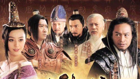Mã Cảnh Đào trong Phong Thần diễn nghĩa phiên bản 2003 diễn tả chính xác nhất nhân vật Trụ vương so với các phiên bản điện ảnh khác.
