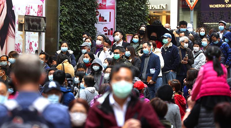 """Thông tin về dịch viêm phổi Vũ Hán: Tin theo ĐCSTQ chi bằng tin theo """"kẻ tung tin đồn"""" (ảnh 2)"""
