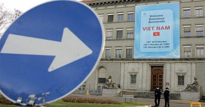 Donald Trump công nhận Việt Nam là nước phát triển, chính thức xóa bỏ ưu đãi-2