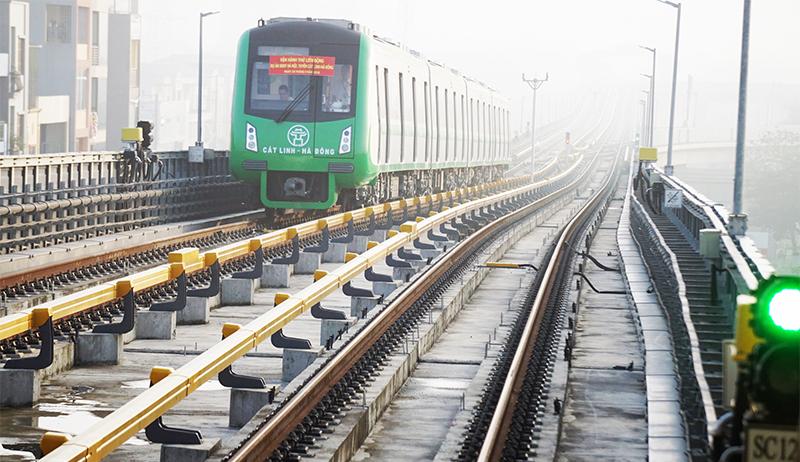 Giám đốc dự án đường sắt Cát Linh - Hà Đông từ Trung Quốc sang bị cách ly để phòng dịch Covid-19. (Ảnh qua dantri)