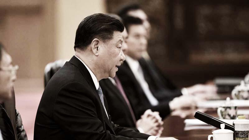 Sắc lệnh của Tập Cận Bình không ra khỏi Bắc Kinh, các địa phương đều trì hoãn quay lại làm việc