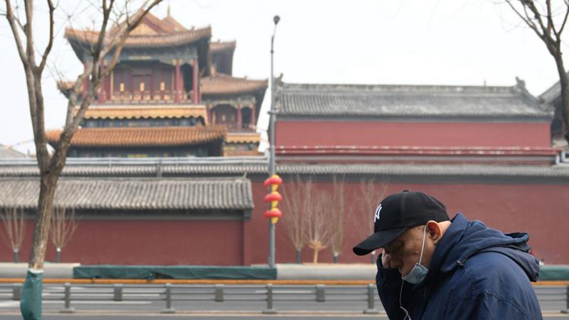 Tại nhiều bệnh viện quận Tây Thành Bắc Kinh, trung tâm quyền lực ĐCSTQ cũng xuất hiện tình trạng lây nhiễm tập thể.