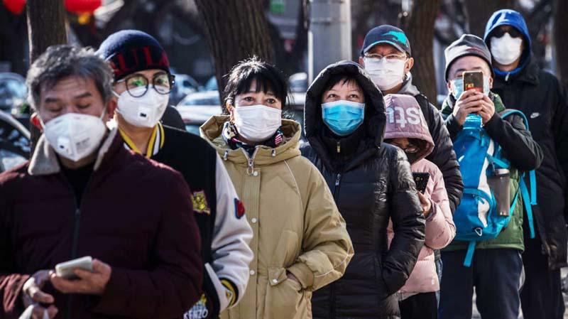Một số chính quyền địa phương đã ra lệnh, một khi quay trở lại làm việc mà xảy ra hiện tượng nhiễm bệnh viêm phổi mới, tất cả các chi phí phát sinh sẽ do chính các doanh nghiệp chịu.