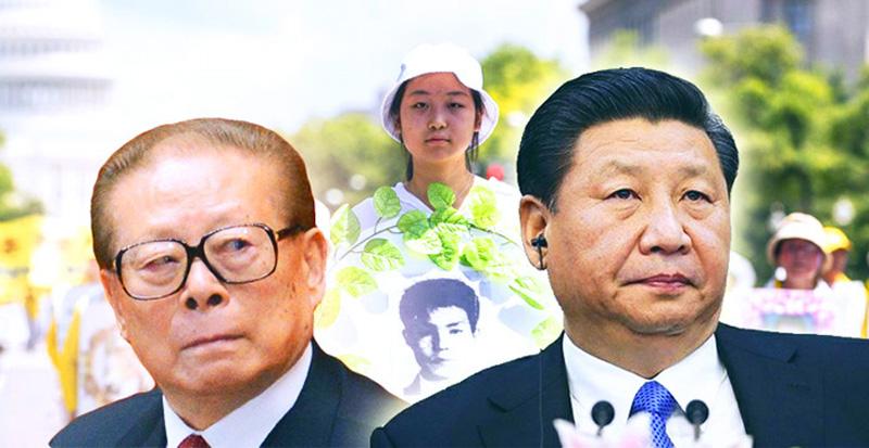 Tập Cận Bình đã có thể tiêu diệt lực lượng của Giang Trạch Dân và Tăng Khánh Hồng, những người đã làm hại Trung Quốc trong hơn 20 năm qua, nhưng ông đã không làm vậy.