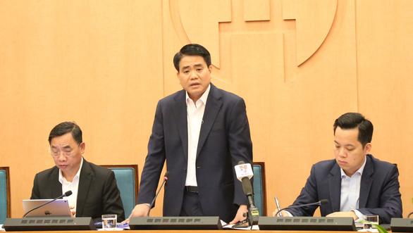 Hà Nội Quân đội cách ly 950 người trở về từ Trung Quốc-ảnh 5