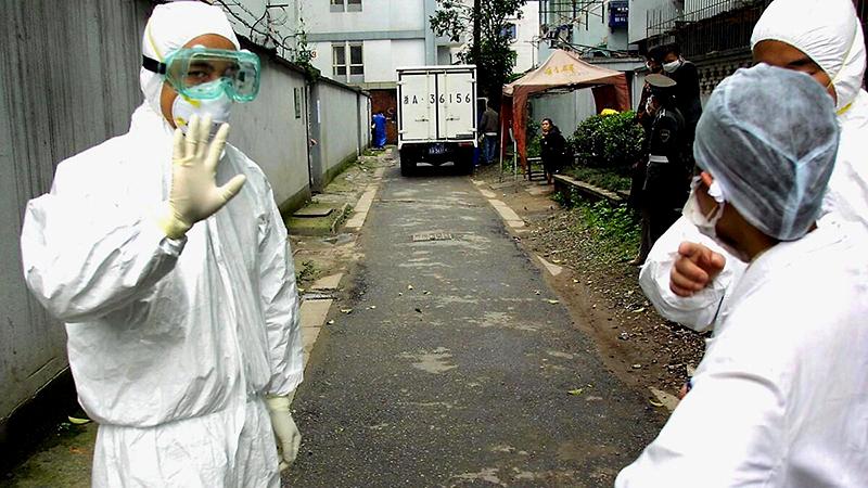 Viêm phổi Vũ Hán: Hàng Châu ra lệnh phong tỏa thành phố, ban hành '10 quy tắc' vô cùng cứng rắn (ảnh 1)
