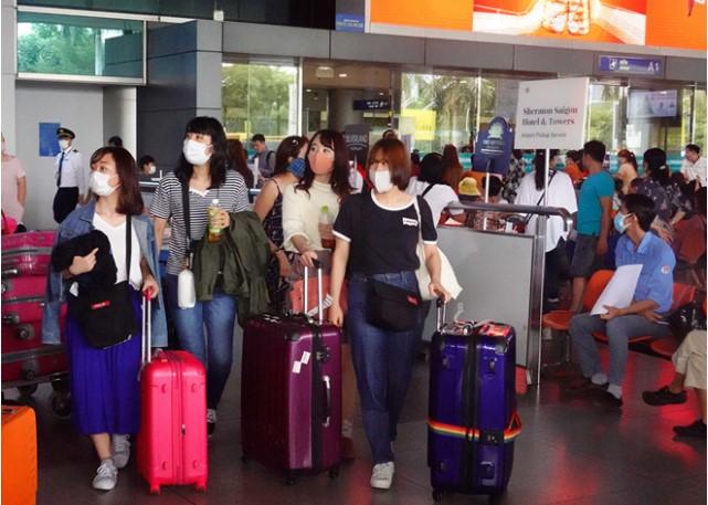 Công điện khẩn việc tìm và cách ly 67 người từng ở Trung Quốc vừa nhập cảnh vào Việt Nam.