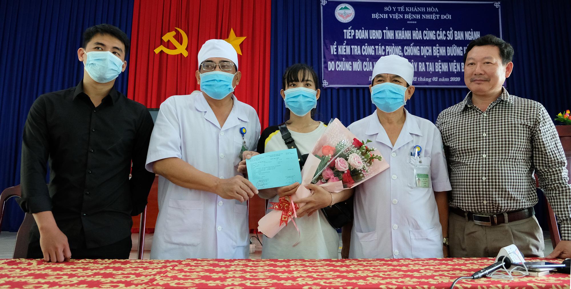 Công bố hết dịch Covid-19 tại Khánh Hòa. (Ảnh qua tuoitre)
