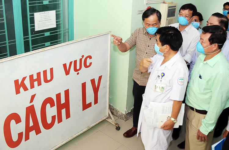 Khánh Hòa Hơn 5.360 người Trung Quốc chưa được về nước-ảnh 2