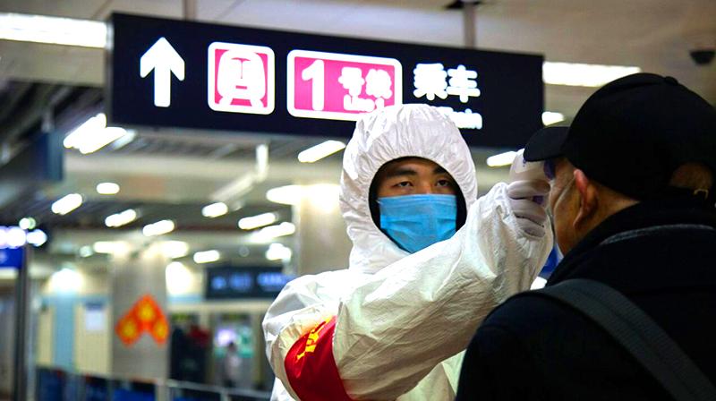 Dịch viêm phổi Trung Quốc: Chính phủ 'trưng dụng' tất cả khẩu trang (ảnh 1)