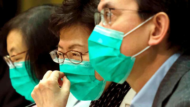 Viêm phổi Vũ Hán: Lâm Trịnh 'giả đóng' cửa khẩu để mở đường cho giới quyền quý ĐCSTQ thoát thân? (ảnh 2)