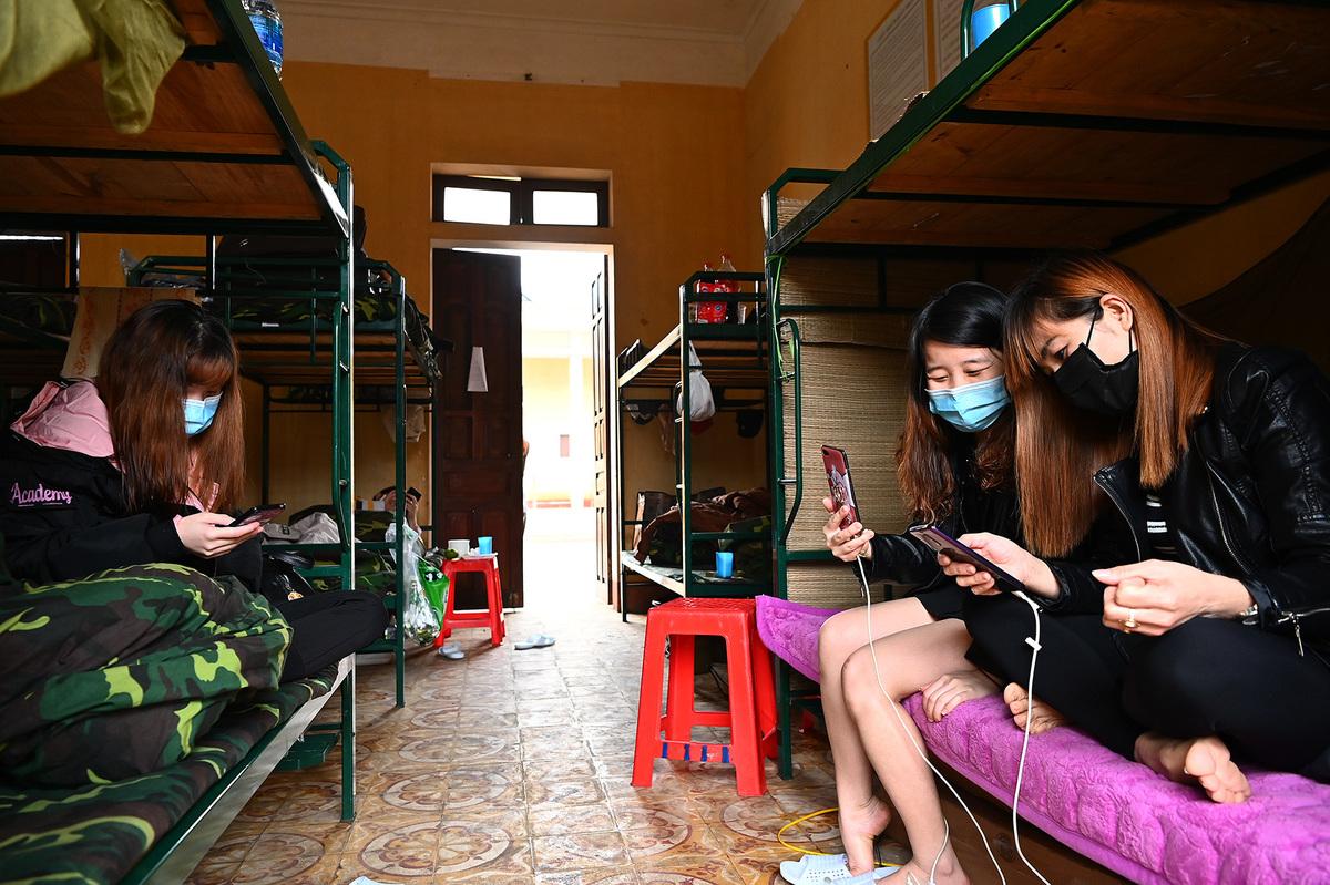 Lạng Sơn Một phụ nữ 'bỏ trốn' khỏi khu cách ly theo dõi virus corona