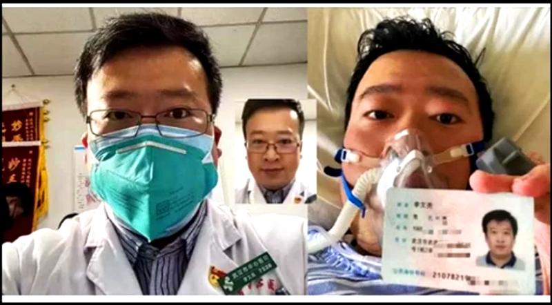 Bác sĩ Lý Văn Lượng qua đời khiến dân mạng nổi sóng, hàng triệu người giận dữ đòi tự do ngôn luận (ảnh 1)