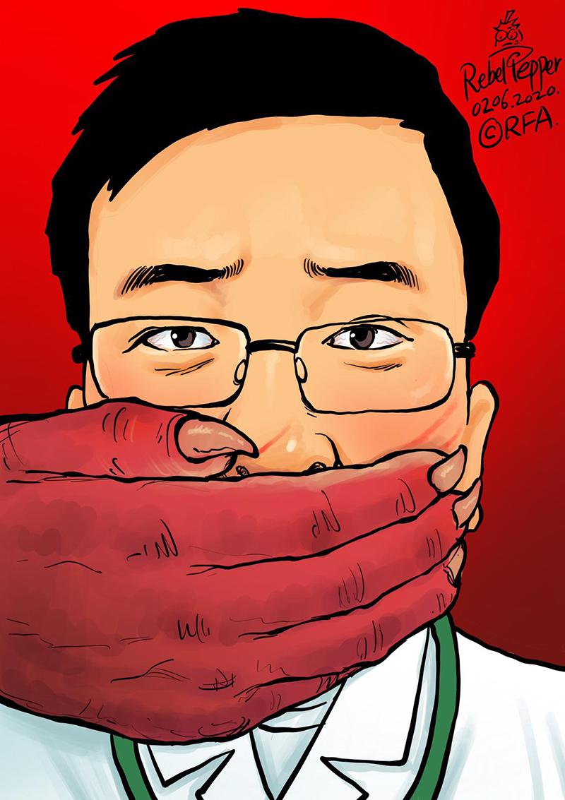 Bác sĩ Lý Văn Lượng qua đời khiến dân mạng nổi sóng, hàng triệu người giận dữ đòi tự do ngôn luận (ảnh 2)