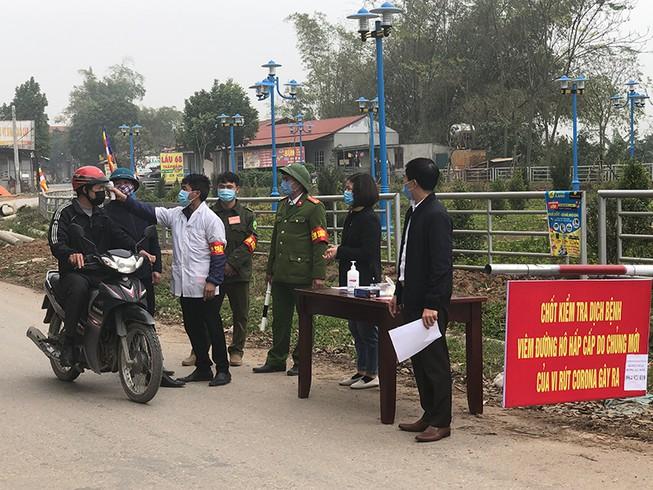 Nếu không có ca nhiễm Covid-19 mới, Việt Nam sẽ công bố hết dịch 3