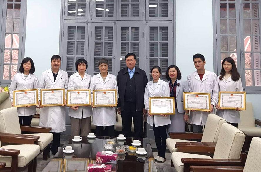 Nếu không có ca nhiễm Covid-19 mới, Việt Nam sẽ công bố hết dịch