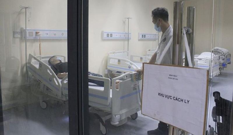 Việt Nam đã xuất hiện ca lây nhiễm virus corona thứ 8.