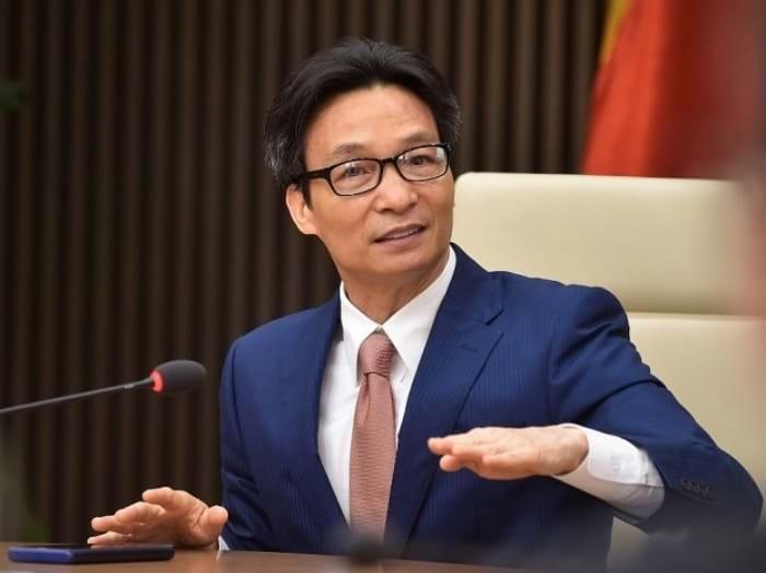 Phó Thủ tướng Về dịch tễ, Việt Nam là nước có nguy cơ lây nhiễm cao nhất