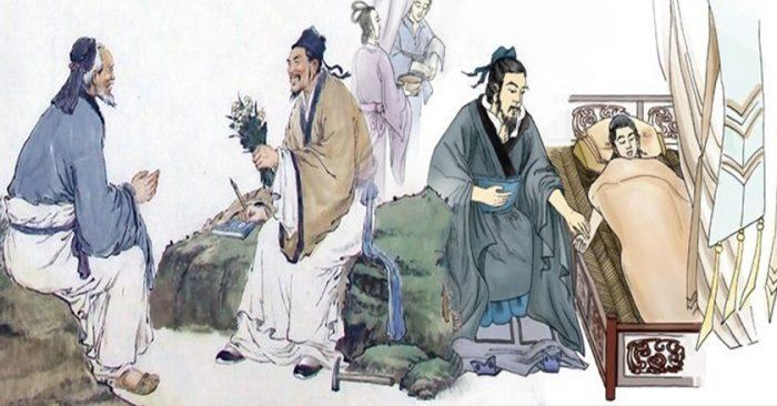 Phù chính, khu tà: Triết lý dưỡng sinh Đông – Tây hội ngộ, cứu nguy thời thế - ảnh 12