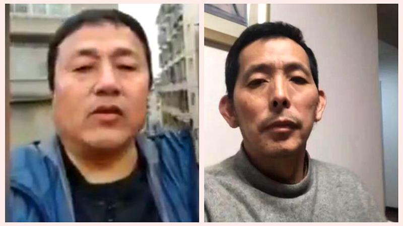 Cư dân ở Quảng Tây dũng cảm lên tiếng: ĐCSTQ mang đến thảm họa cho toàn Trung Quốc (ảnh 1)