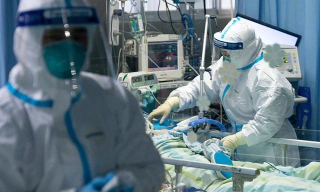 Quá cảnh ở Vũ Hán 2 tiếng, 1 Việt Kiều bị nhiễm virus corona-ảnh 4