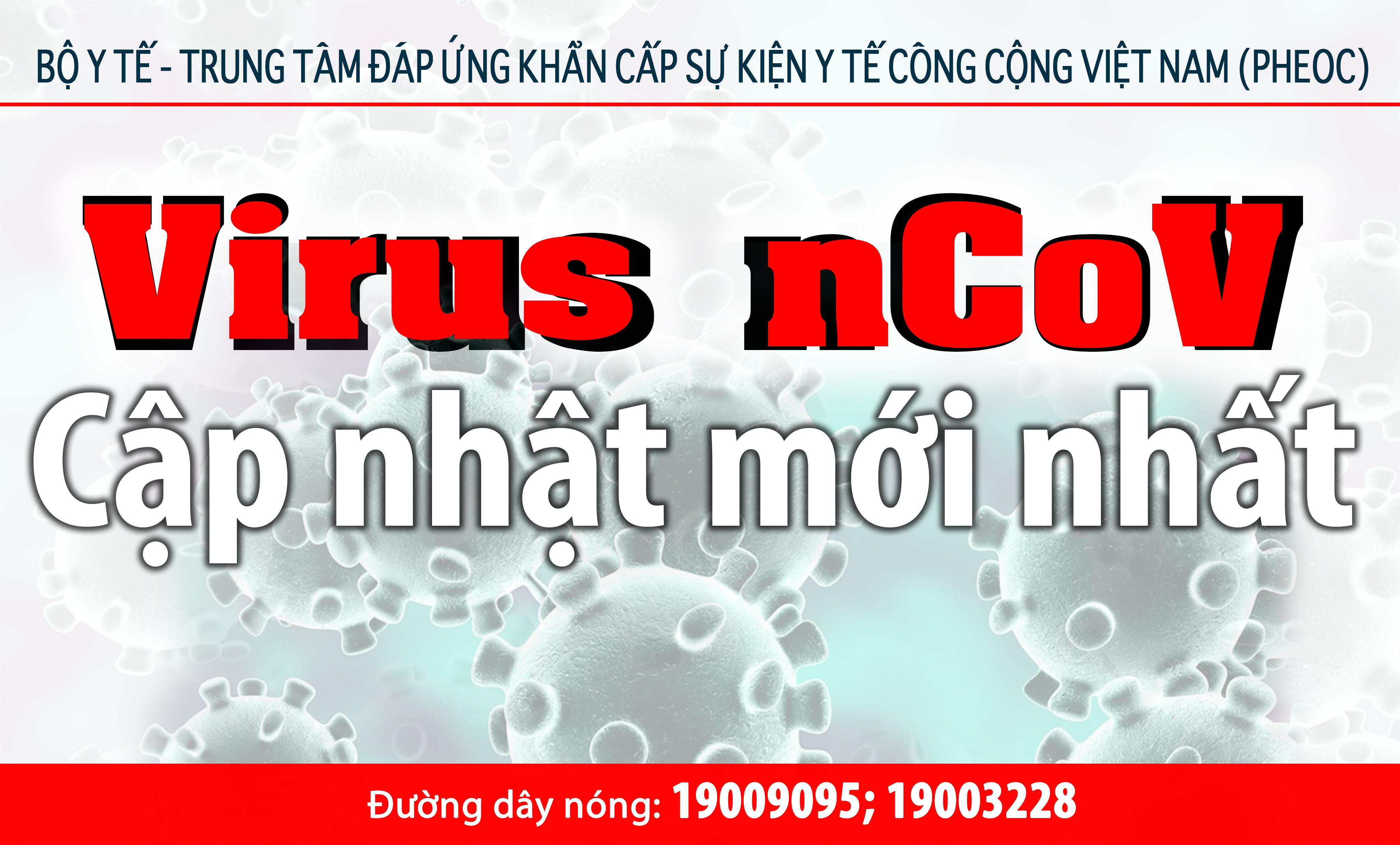 Số người nhiễm virus corona tăng nhanh, Bộ Y tế mở thêm đường dây nóng 2