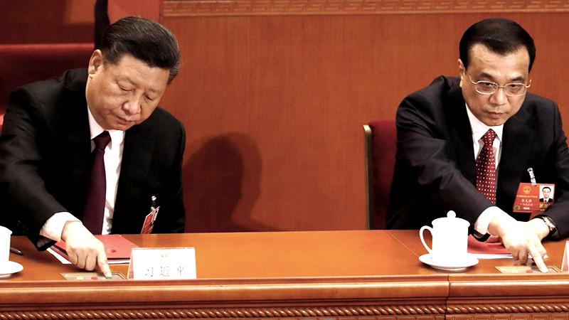 Ngoại giới bình luận: Nguy cơ thực sự của Bắc Kinh đang tới gần (ảnh 1)