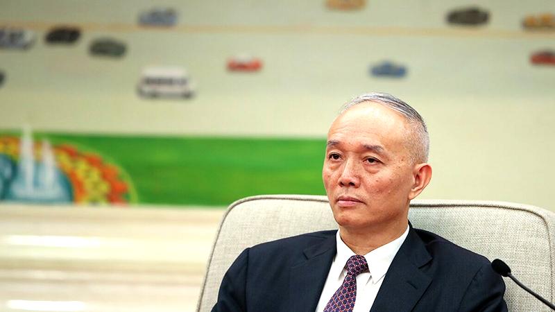 Viêm phổi Vũ Hán tấn công Trung Nam Hải, Tập Cận Bình nhanh chân chạy trước? (ảnh 1)